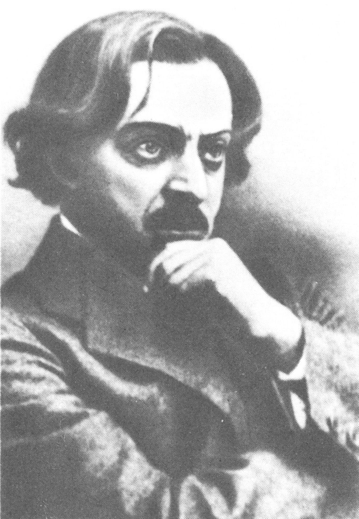 Евгений Вахтангов. Галерея 2