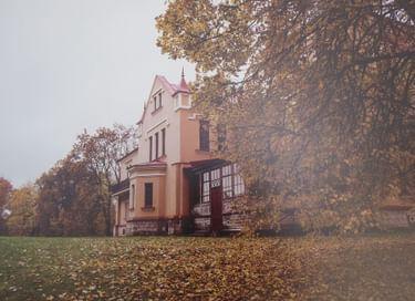 Выставка «Софья Ковалевская: Полибино. Михайловское. Стокгольм»