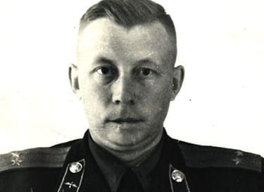 Фотовыставка «Герой Советского Союза В. В. Кирилюк»