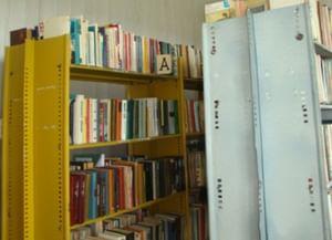 Зеленцинская сельская библиотека