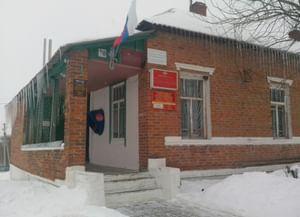 Октябрьско-Готнянская сельская библиотека