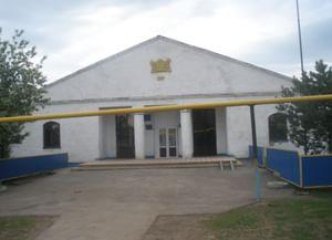 Наратлинская сельская библиотека-филиал № 18