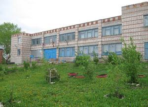 Ключевская сельская библиотека-филиал № 13