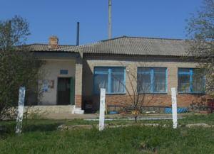 Волченский отдел Межпоселенческой центральной библиотеки