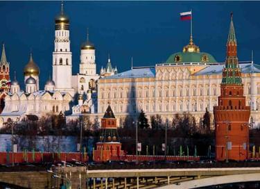 Выставка «Москва в зеркале веков»