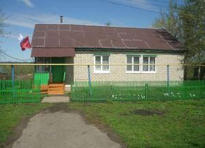 Боровковская сельская библиотека