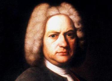 Концерт «Иоганн Себастьян Бах»