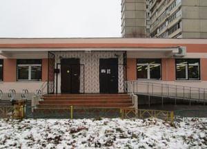 Библиотека № 143 (филиал № 3)