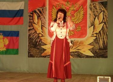 Концерт «Во славу Отечества»