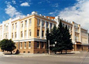 Донской театр драмы и комедии имени В.Ф. Комиссаржевской (Казачий драматический театр)