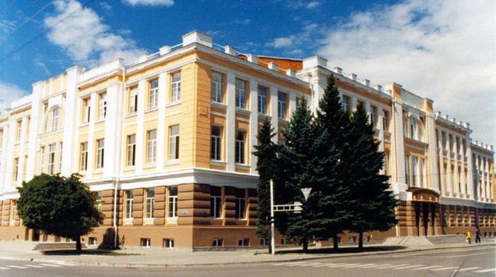Донской театр драмы и комедии имени В.Ф. Комиссаржевской
