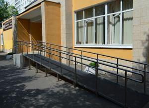 Библиотека № 162 им. К. М. Симонова (филиал № 2)