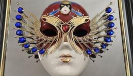 В Москве открывается фестиваль «Золотая маска»