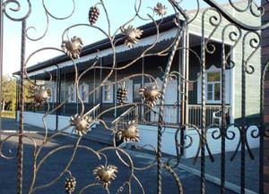 Выставочный зал модульного типа Раздорского этнографического музея-заповедника