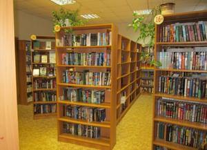 Библиотека №160 (филиал №2)