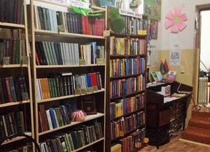 Ильиновская библиотека-филиал № 6