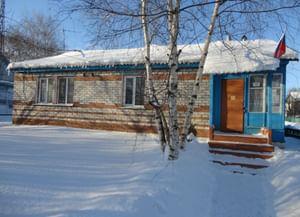 Михалковская сельская библиотека