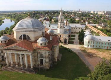 Пленэр-проект «Русская Атлантида – XXX. Торжок»