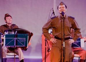 Культурные события Москвы 23-26 февраля