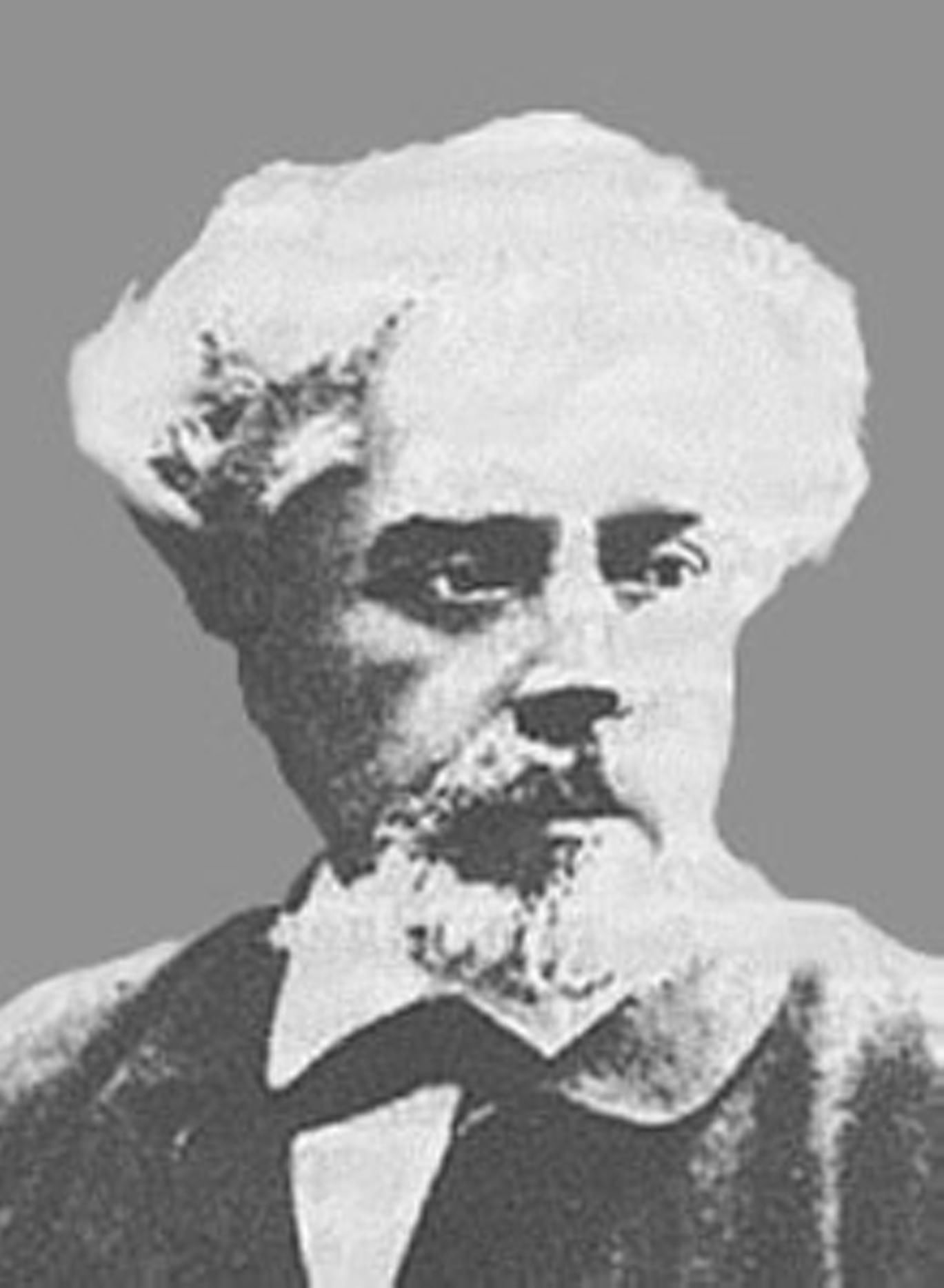 Литературная мистификация XIX века. Галерея 1