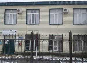 Чечен-Аульская библиотека-филиал № 14