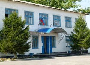 Митрофановская сельская библиотека