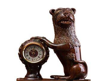 Виртуальная выставка «Хранители времени. Тайны музейных часов»