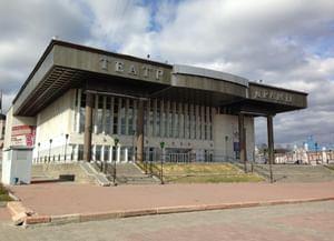 Томский драматический театр