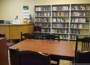 Библиотека № 164 «Просвещение трудящихся» (филиал № 2)