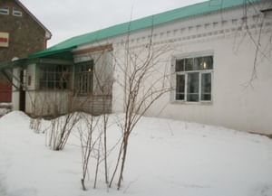 Льва Толстовская сельская библиотека