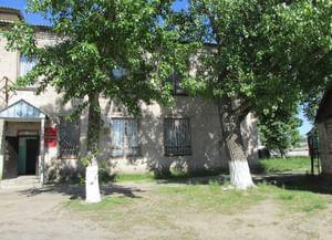 Межпоселенческая библиотека Петропавловского района