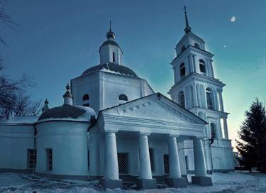 Лекция «Развитие духовной культуры в Острогожском крае»