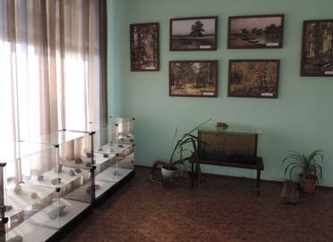 Выставка «Мир минерала»