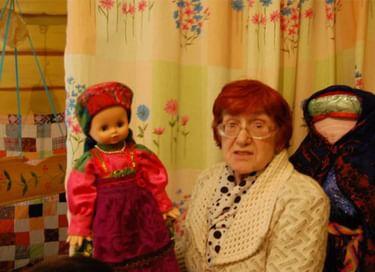 Выставка «История музея и мемориальная часть о жизни Елены Ильиничны Тыликовой»