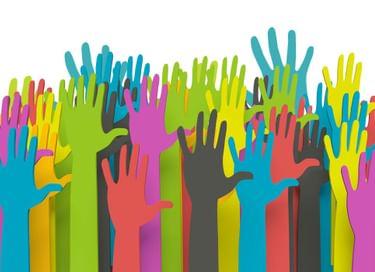 Встреча «Волонтёрские программы по всему миру»
