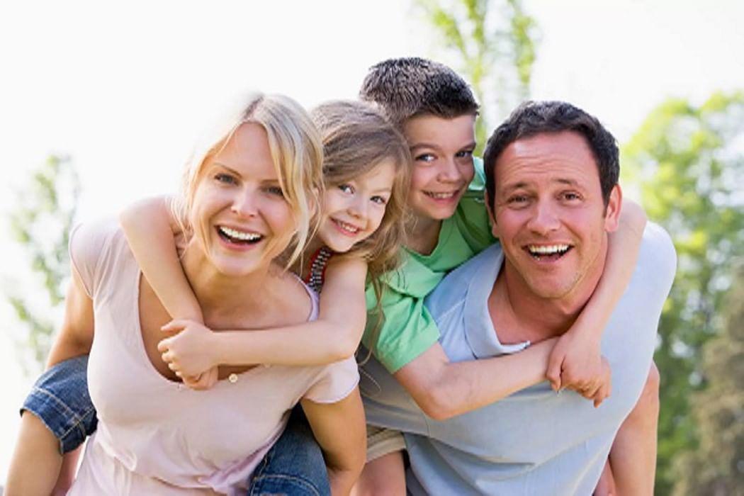 Знакомство для дружбы семьями