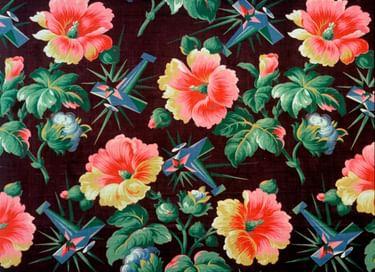 Выставка «Агитационный текстиль»