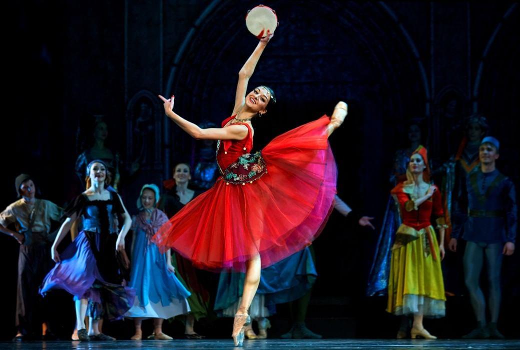 Купить билет на балет в казани купить билеты в театр имени андрея миронова