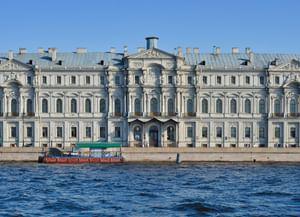 Любимый архитектор императора Николая I