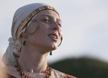 Экскурсия «Предметный мир женщины в средние века»