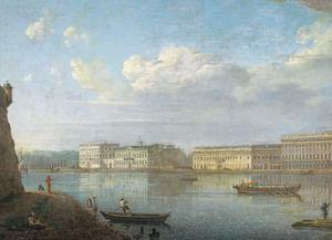 «Картина эпохи»: XVIII век в русской живописи