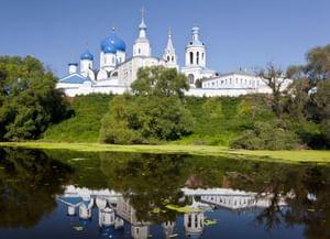 Владимир — ворота Золотого кольца России