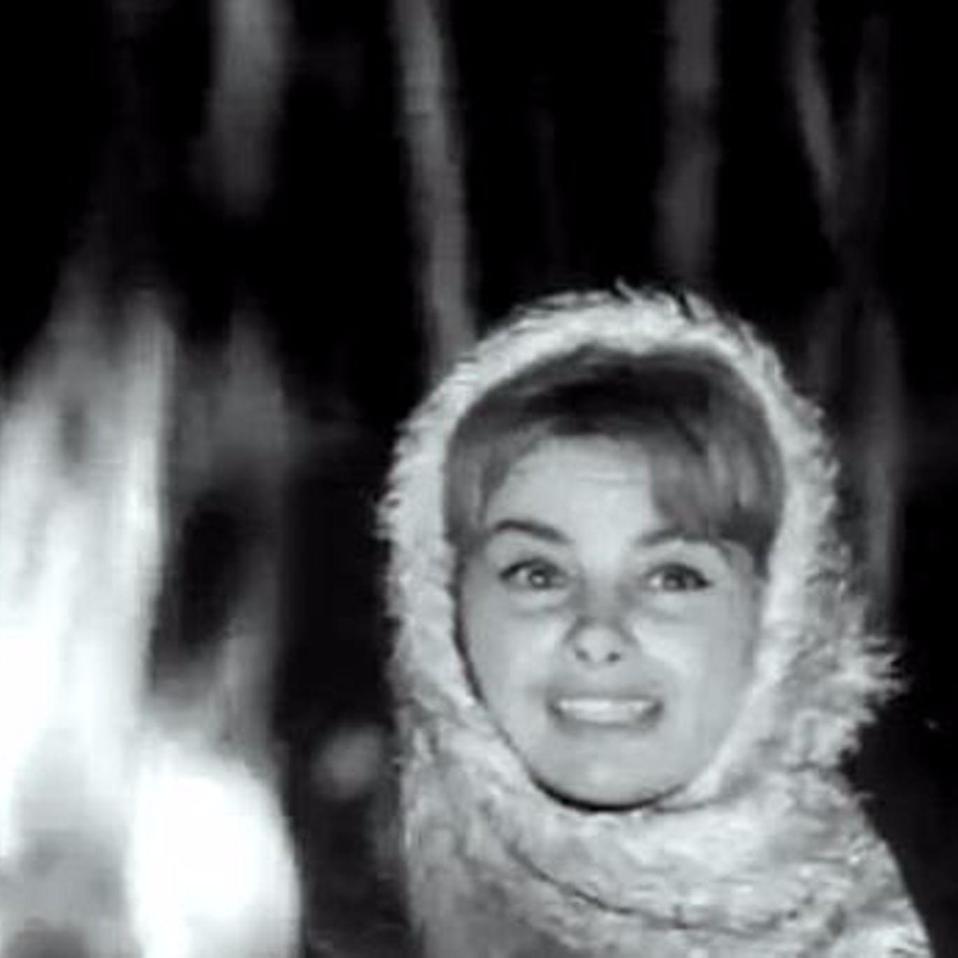 Кадр из фильма «Июльский дождь» (1966)