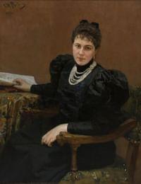 Мария Тенишева