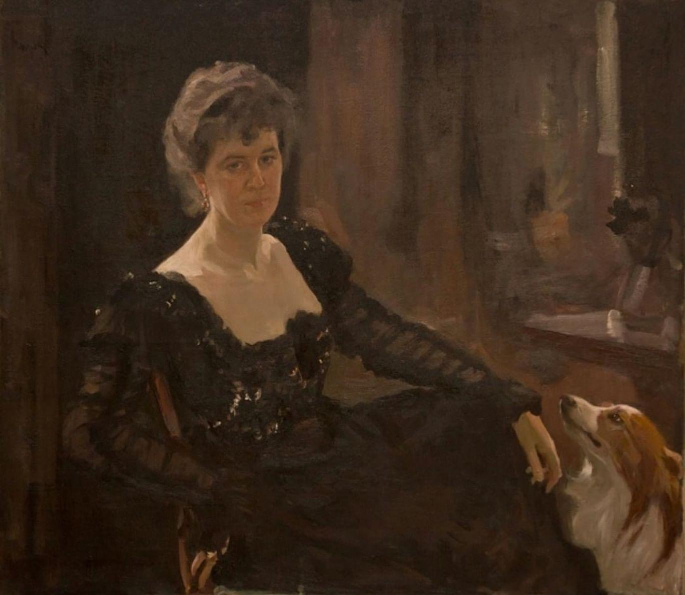 Мария Тенишева. Галерея 2