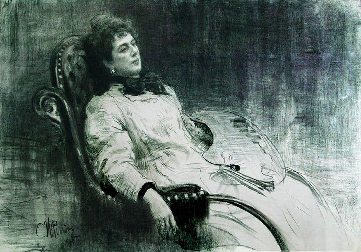 Мария Тенишева. Галерея 1