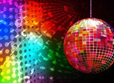 Танцевальная программа «В ритмах танца»