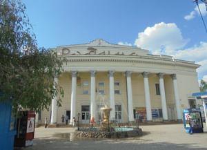 Фолк-театр «Забайкалье»