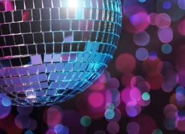 Программа «Воробьиная дискотека»