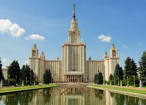 10 интересных фактов оглавном здании МГУ